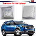 Cubierta de Protección Cubierta Del Coche Sol Lluvia Nieve Resistente Anti-Ultravioleta completo Para Ford Explorer Envío Gratis!