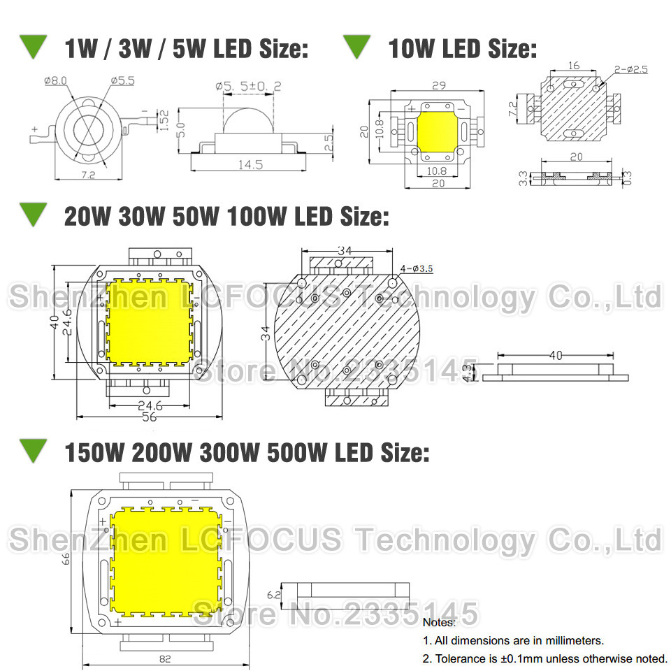 hight resolution of high power led chip 3w amber 595 600nm 42mil smd cob diode outdoor wall floodlight spotlight bulb for 1 3 5 watt light beads in light beads from lights