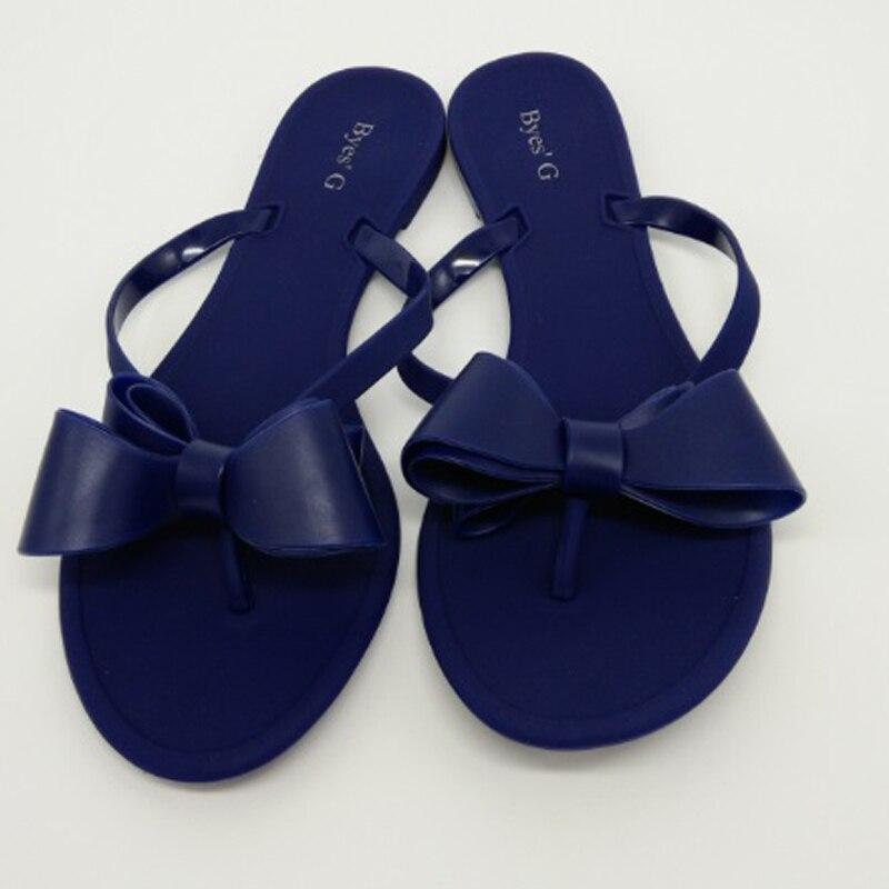 желе пластиковые ботинки