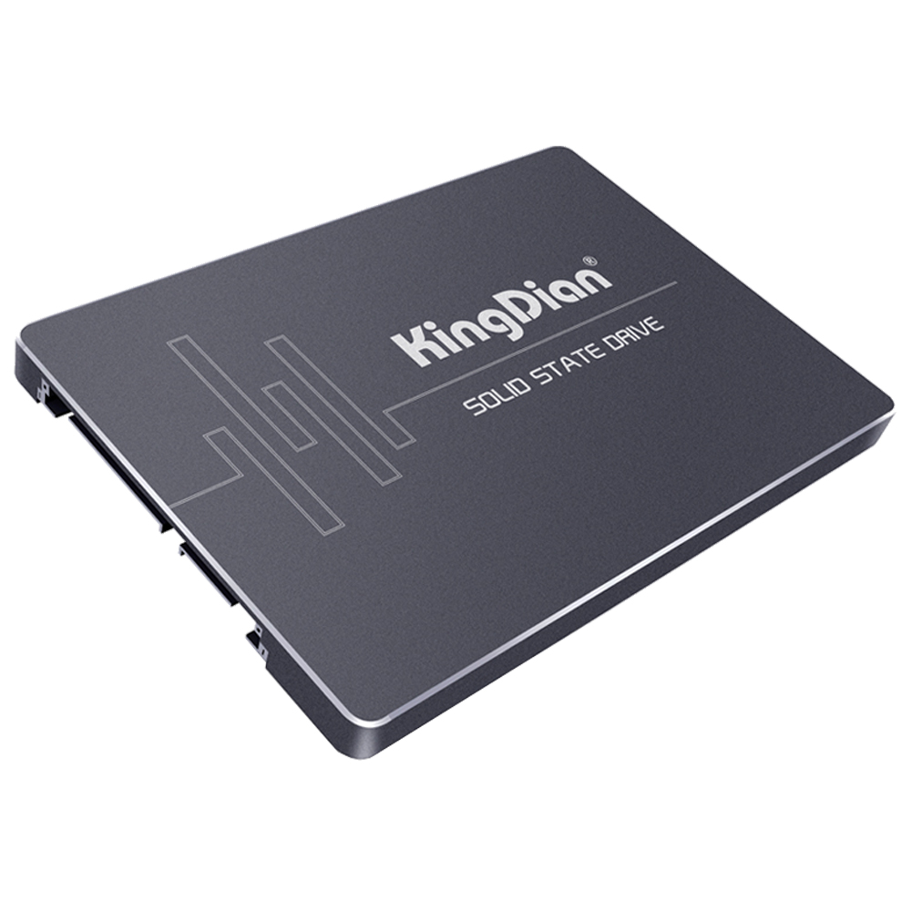KingDian S200 MLC 2.5 7mm SATA III 6Gb/s Original Brand MLC SSD Internal Solid State Drive for Speed Upgrade Kit for 120GB new and retail package for 00aj350 800 gb sata 1 8inch mlc ev ssd