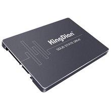 """KingDian S200 MLC 2.5 """"7mm SATA III 6 Gb/s Original Marca SSD MLC Interna Unidad de Estado Sólido de Velocidad Kit de Actualización para 120 GB"""