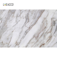 Laeacco Marble Grain Photo Background Baby Shower Food Cake Photography Backdrops For Studio  Backgrounds