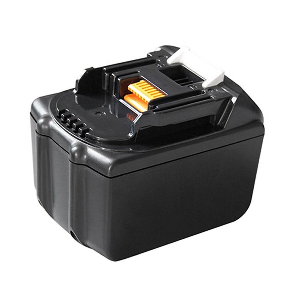 Rechargeable Lithium Li-Ion Battery 18V 6.0Ah Replacement Power Tool Battery for Makita BL1830 194205-3 194230-4 BL1815 LXT400 bl1830 tool accessory electric drill li ion battery 18v 3000mah for makita 194205 3 194309 1 lxt400 18v 3 0ah power tool parts