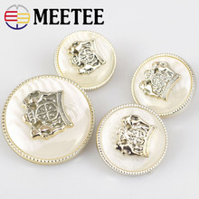 20pcs High quality ABS Resin Buttons 18mm 22mm 25mm Round For Clothing Sewing Accessories DIY Hand Craft C3-31