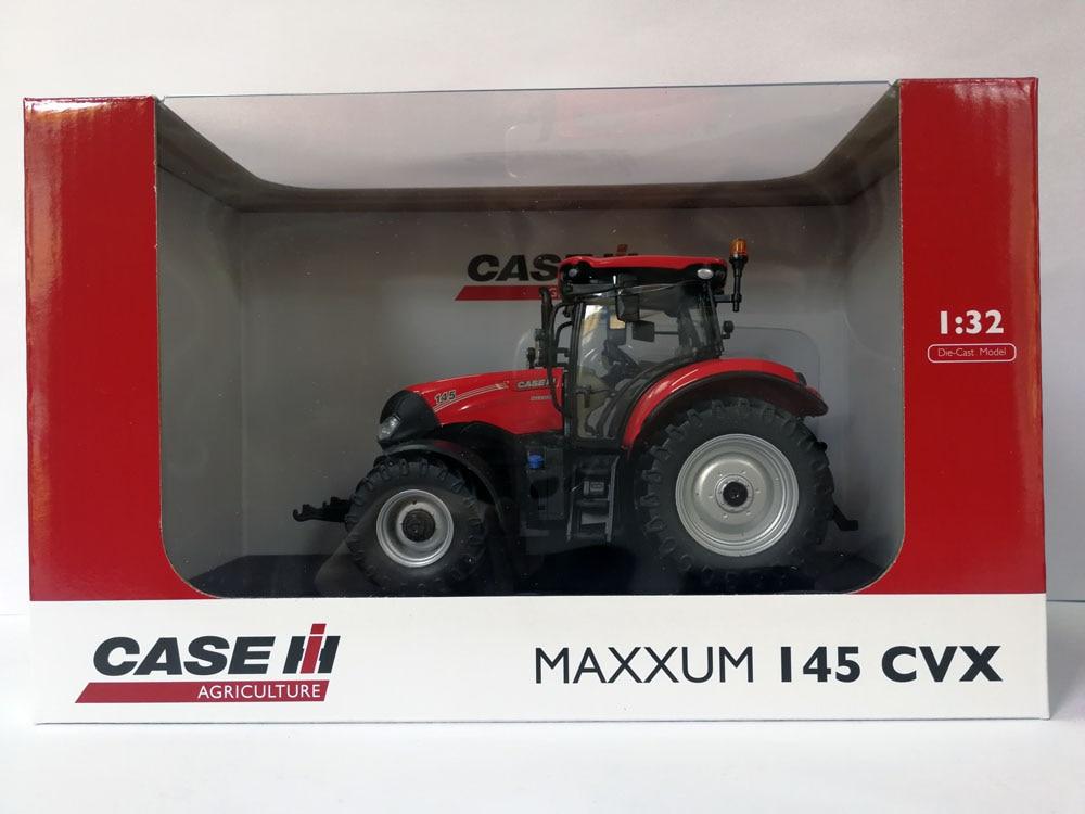 UH-5266 1:32 чехол IH MAXXUM 145 CVX версия игрушки
