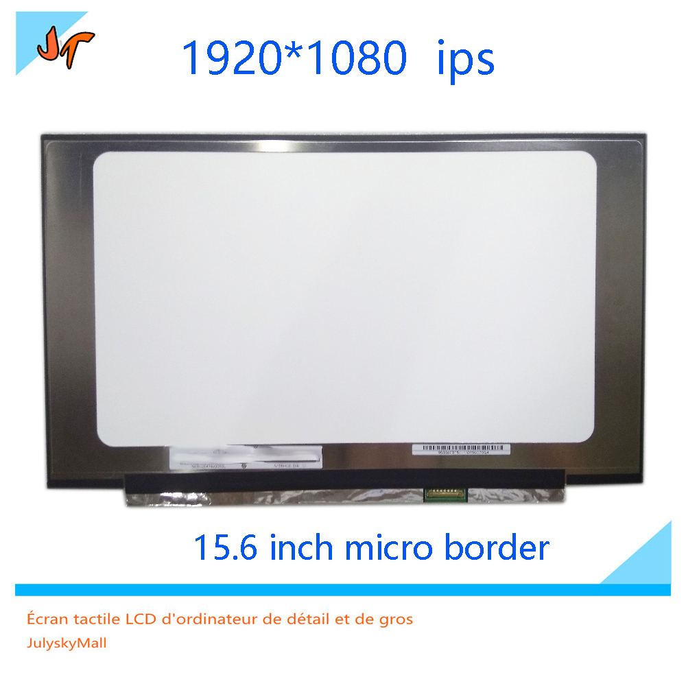For mechanic F117-B1 laptop LED display LCD screen narrow border 1920x1080 FHD ips 72% display replacement For mechanic F117-B1 laptop LED display LCD screen narrow border 1920x1080 FHD ips 72% display replacement
