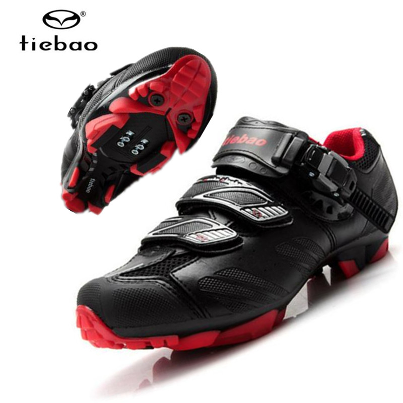 Tiebao Cycling Shoes Athletic Mountain Bike zapatillas deportivas mujer sapatilha ciclismo mtb Shoes men sneakers women 1407-1 zapatillas deportivas mujer tiebao cycling shoes men road bicycle shoes sapatilha ciclismo athletic sneakers bike self locking
