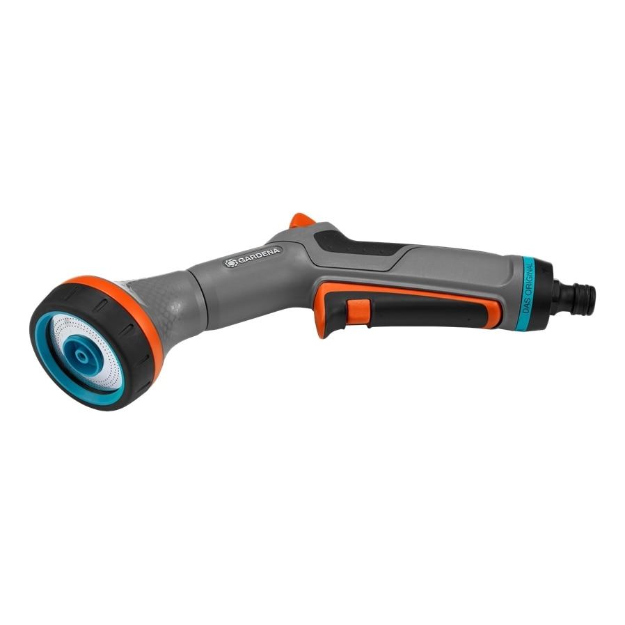 Spray gun GARDENA 18323-20.000.00 hose for spray gun gardena 13135 20 home