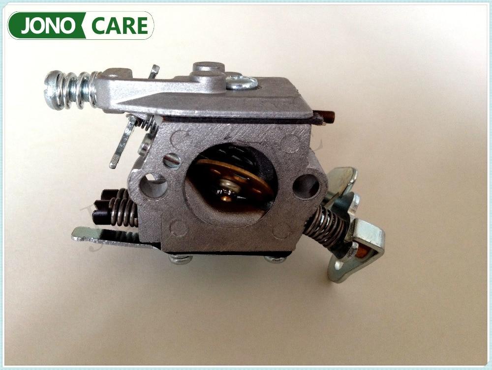 Carburatore Carb Carby di alta qualità per Husqvarna Partner 350 351 - Accessori per elettroutensili - Fotografia 5