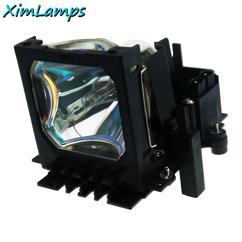 XIM Brand New SP-LAMP-016 Projector Lamp With Housing For Infocus DP8500X / LP850 / LP860 / C450 / C460 sp lamp 016 replacement projector bare lamp for infocus dp8500x lp850 lp860 c450 c460