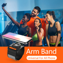 Unverise Phone Cases Sport Armband sports mobile phone holder Belt Cover Running Arm Band for iPhone/samsung/huawei