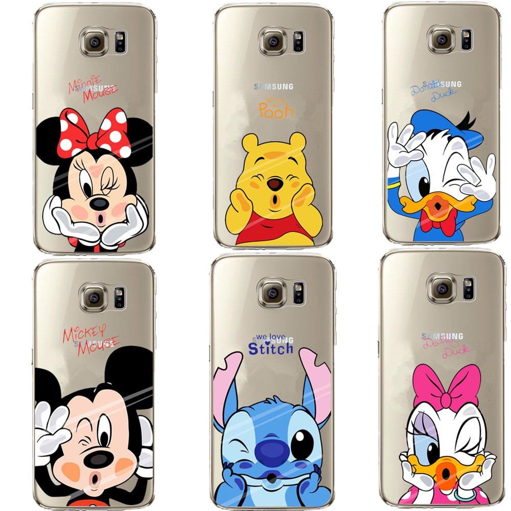For Samsung S8 Plus S6 S7 J3 J5 J7 Note3 4 5 Back Cover Diy Stitches Love Heart Silver Mirror Soft Tpu Phone Case At Any Cost 2016 2015