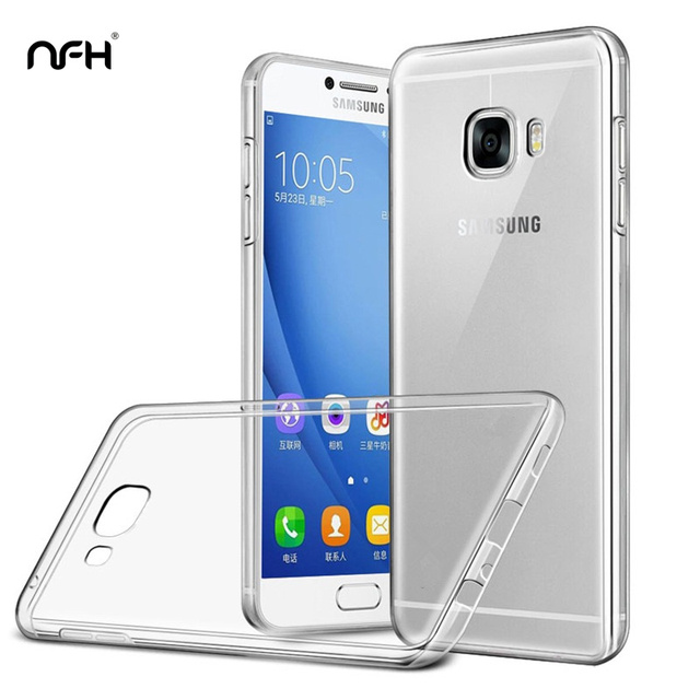 pretty nice 33d44 95d06 US $2.25 38% OFF|Transparent Soft TPU Silicone Case For Samsung Galaxy S  Note 3 4 5 6 7 Grand Prime G530 Core Prime G360 Slim Crystal Back Cover-in  ...