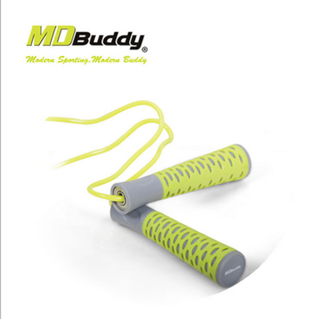 Jump Ropes PVC Rope Skipping Crossfit Fitness Equipment Adjustable Adjustable Jump Rope with Comfortable Handles