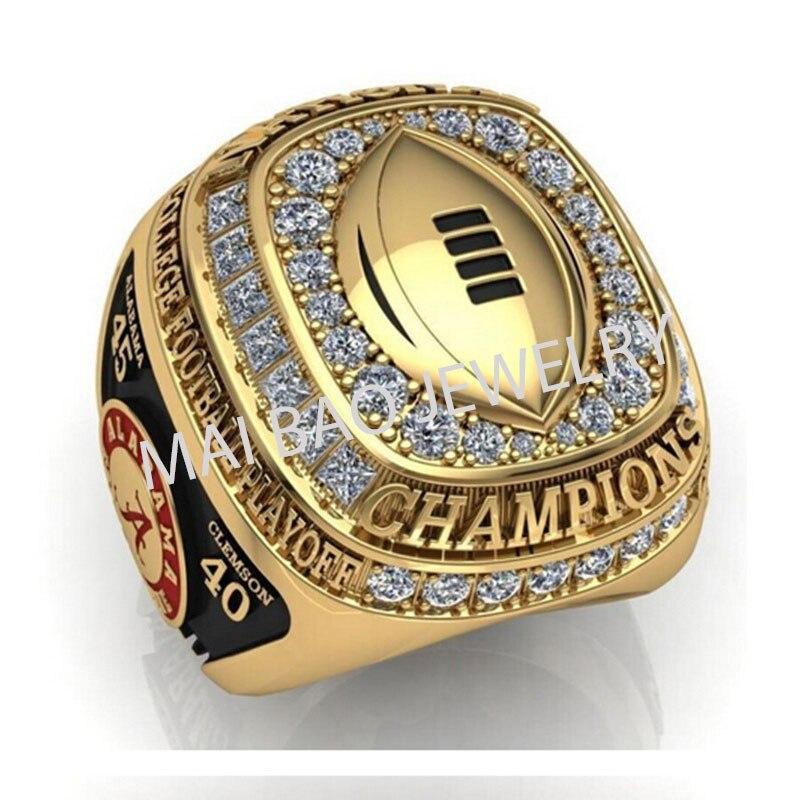 Alabama Championship Ring