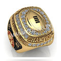 Factory Hot Sale 2017 New Arrival NCAA 2015 Alabama Crimson Tide Football National Championship Ring Replica Free Shipping