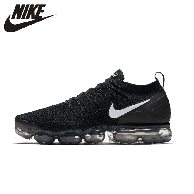 NIKE Air VaporMax 2.0 New Arrival 2018 AIR MAX Mens   Womens Running Shoes  Footwear Super Light Sneakers For Men   Women Shoes d11d872d54