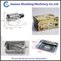 2015 New Packing 600g Coffee Roasting Machine 220V Skype Judyzf1