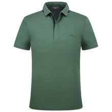2018 новые брендовая одежда Лидер продаж Акула печати рубашки с коротким  рукавом Люкс Италия рубашка Азиатский c1b75e3bb95
