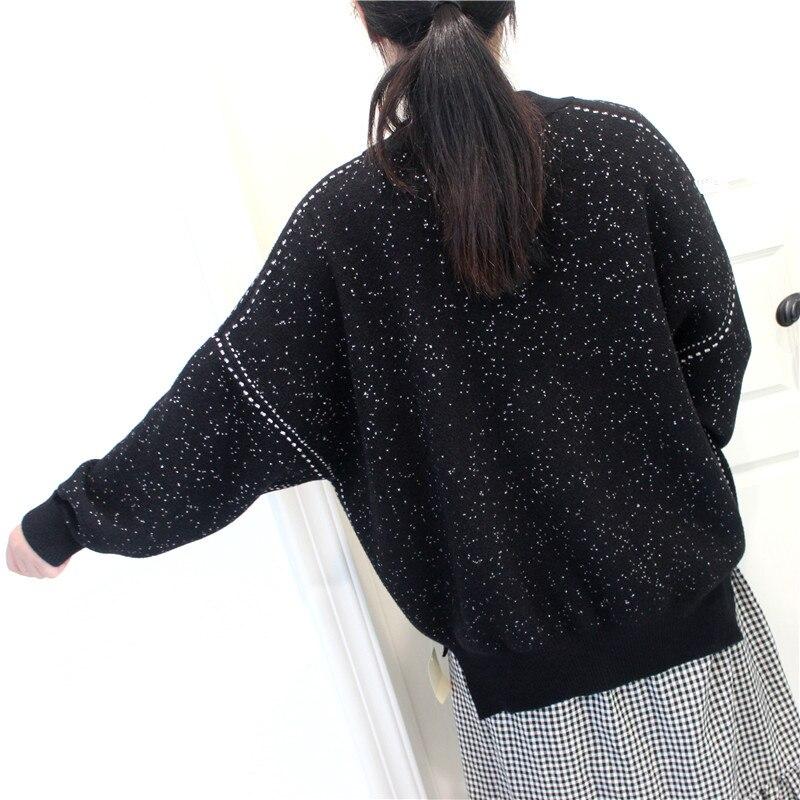 2017 Vente Fluff Manteau Directe Perle Effondrement D'hiver Noir Plein Double Européenne Dames Coton Coréenne Épaule Veste La Manteaux Réel qf7dqY