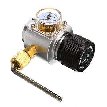 комплект домашнего бара   CO2 газовый регулятор пивной пивоваренный домашний пивоваренный CO2 регулятор зарядное устройство комплект газовый отсоединитель домашней п...