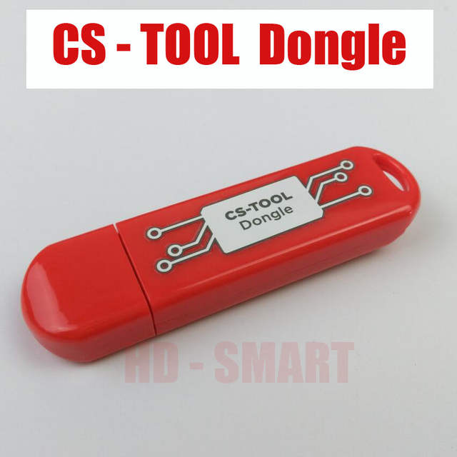 US $73 8  Newest version CS Tool Dongle CS Tool Dongle for Chinese phone  service tool Flash, repair, phone code unlock-in Telecom Parts from