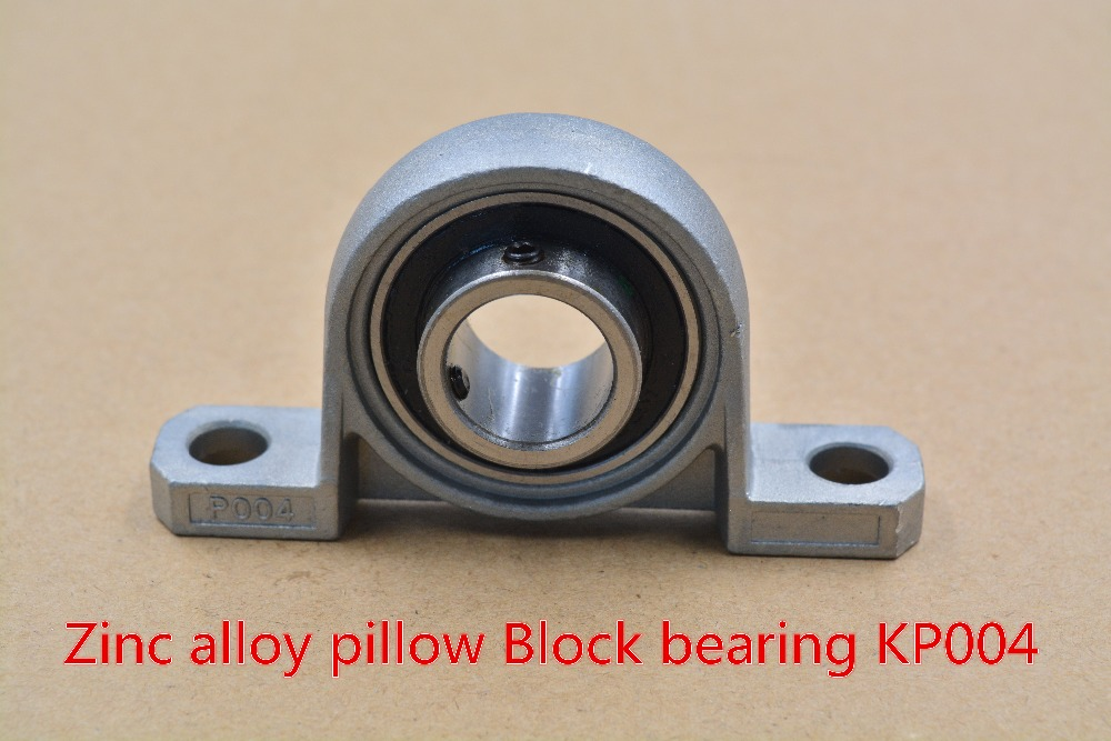 40mm Shaft Support Pillow Block