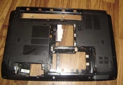 New laptop Bottom Base Cover for Acer 4736 Case Black brand new original laptop bottom base case cover for acer 4830 4830 t 4830tg