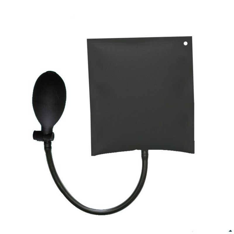 אוניברסלי אוויר משאבת טריז עבור רכב דלת כניסת חלון פתוח רכב כלי תיבת אביזרי מקצועי מסגר יד כלים