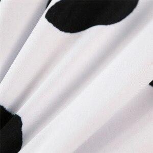 Image 5 - CAMMITEVER الباندا طقم سرير غطاء لحاف مع سادات الحيوان المنسوجات المنزلية 3 قطعة أغطية