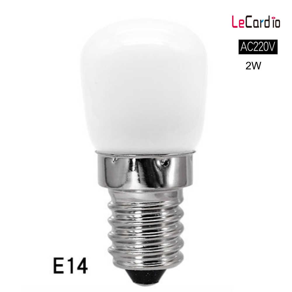 Led Bulb 2W Led Lamp  WarmWhite/ Cool White Stage Light Night Light Bulb 220V