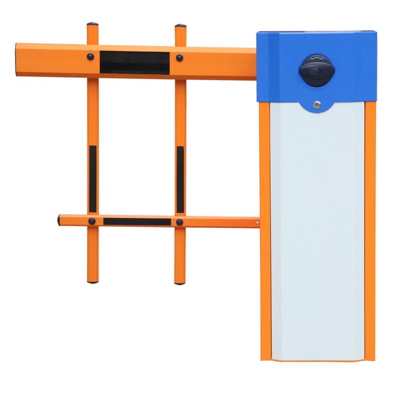 Intelligent remote control gate for access control and parking systemIntelligent remote control gate for access control and parking system