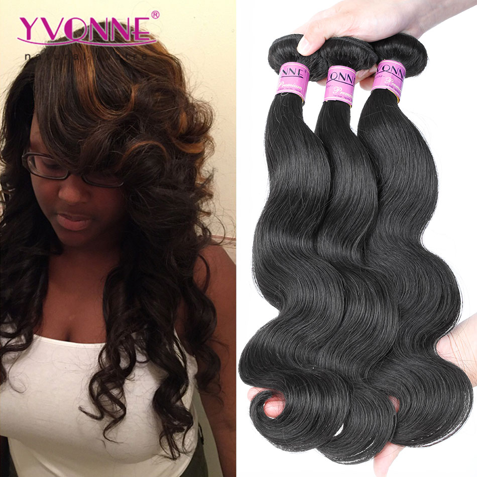 Buy Unprocessed Brazilian Virgin Hair