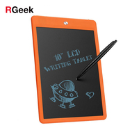 10 Inch LCD Writing Tablet Drawing And Writing Board Useful At The Office Great Gift For