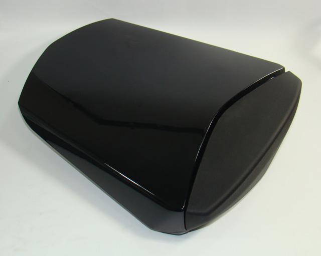Motorcycle BLACK REAR SEAT COVER COWL FAIRING For 2003-2005 Yamaha YZF R6 YZFR6 03 04 05