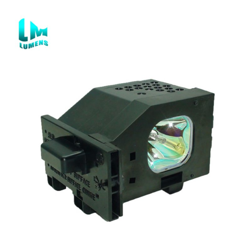 projector bulb TY-LA1000 TV lamp  with housing for PT-50LC14 PT-50LCX63 PT-52LCX15  with Original burner inside pureglare original tv lamp for samsung sp46l6hrx str with housing
