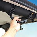 Car Grab Handles Grip Handle For Jeep SUV Roll Bar for Off Road Enthusiasts