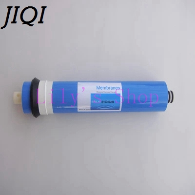 High quality 75gpd RO Membrane reverse osmosis system membrane Cartridge Water Filters water Purifier parts element Household