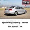 Câmera do carro para volkswagen vw jetta mk6/new bora alta Rear View Camera Back Up Para Os Fãs de qualidade | CCD + RCA