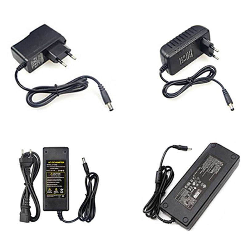 Fonte de alimentação dc12v unidade 1a 2a 3a 5a 6a 8a 10a 12.5a transformador ac 110v 220 v 220 v para dc 12 volts 12 v led driver para tira conduzida