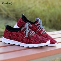 Spring And Autumn Selling Old Beijing Shoes Men S Casual Shoes Low To Fly Knit Blade