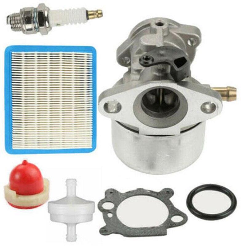 Durable Carburetor Spark Plug Air Filter For Briggs