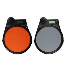 Free shipping trainers drums, dumb drum pad, practice the beat speed drum, rhythm training