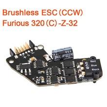 D'origine Walkera Furieux 320 RC Drone De Rechange Pièces Brushless ESC (CCW) Furieux 320 (C)-Z-32