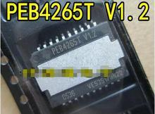 100% NOVA Frete grátis PEB4265T-V1.2 PEB4265TV1.2
