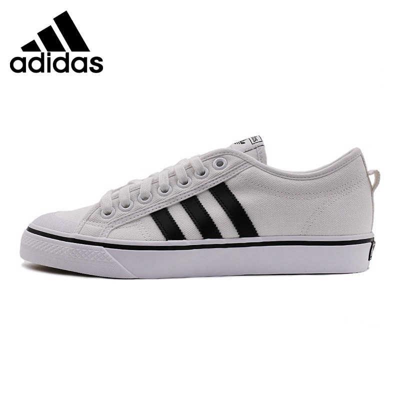 Bulk discount adidas Unisex Adults Nizza Fitness Shoes Grey