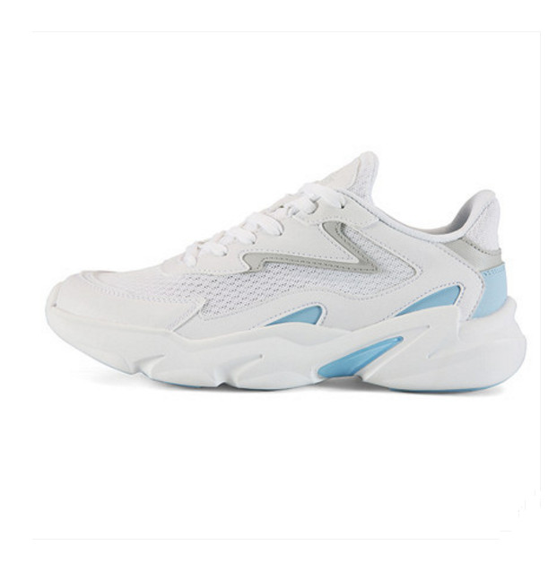 Peak new spring women classic retro old shoes low to help fashion sports running shoes