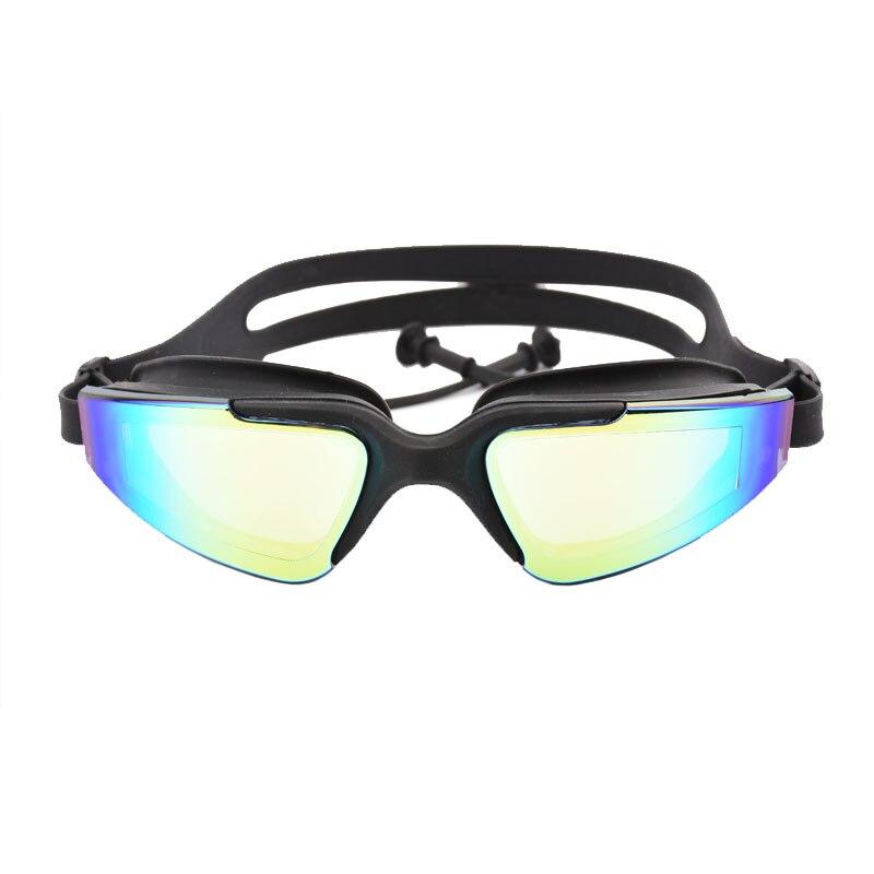 daa6ce6bda Natación para adultos gafas miopía profesional Anti niebla dioptrías  impermeable arena nadar gafas de tutoria óptico buceo máscarasUSD  6.54-7.74/piece. 9 10 ...