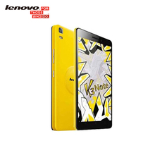 Original Lenovo K3 Note K50-T5 Android 5.0 Mobile Téléphone MTK6752 Octa Core Dual SIM 4G LTE 5.5 pouces 2G RAM 16G ROM 13MP SmartPhone