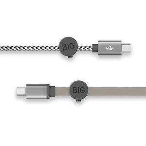 Image 4 - כל מכירה Youpin Tup2 USB כבל אחסון Wired ארגונית קליטה מגנטית קליפ מחזיק שולחן במשרד ביתי כבל ארגונית